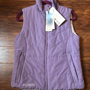 Columbia Winter Vest size S